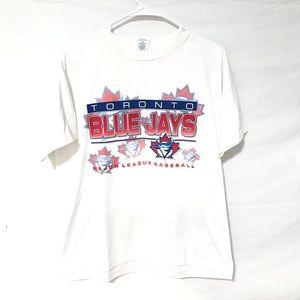 1999 Toronto Bluejays T-shirt